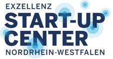 Logo: Exzellenz Start-Up Center NRW